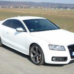 Audi A5 2.0TFSI CDNC 211KM -> STAGE 2 292KM 470NM !