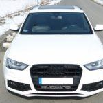 Audi A4 B8FL 2.0TDI CGLC 177KM ->  STAGE 1 209KM / 453NM!!!