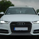Audi A6 C7 2.0TFSI CYNB 252KM -> STAGE 1 295KM 410NM !