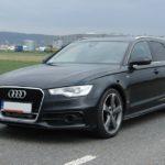 Audi A6 C7 3.0TDI (BiTDI) CGQB 313KM -> STAGE 2 415KM 771NM!