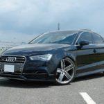 Audi A3 8V 2.0TFSI CTNC 220KM -> STAGE 1 296KM 451NM!