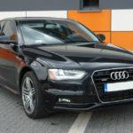 Audi A4 B8 LIFT 2.0TFSI quattro 224KM -> 262KM 419NM