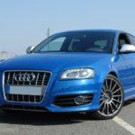Audi S3 8P 2.0TFSI CDLA 265KM -> 360KM 449NM STAGE 3!!!