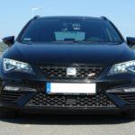 Seat Leon 5F Cupra 300 4drive DSG 2.0TSI CJXC 300KM -> STAGE 1 360KM 489NM